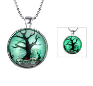 Necklace Pendant Necklaces Jewelry Halloween