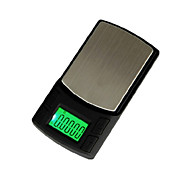 100g / 0.01 Portable Electronic Scales