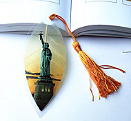 Liberty Vein Custom Bookmark Souvenir Beautiful Exotic Style Vein Gifts