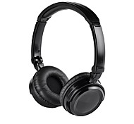 Producto neutro IRH60 Cascos(cinta)ForReproductor Media/TabletWithControl de volumen / De Videojuegos