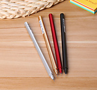 Metal Handle Neutral Pen(1PC)