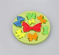 Различные формы лука шоколад DIY помадка торт украшение силиконовая форма кухня выпечка цвет случайный