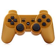 беспроводной контроллер Bluetooth игры для PS3