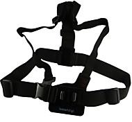 IG-CS1 Chest Harness Straps For Gopro Hero 5/4/3/3+/2/1 SJ4000 Universal