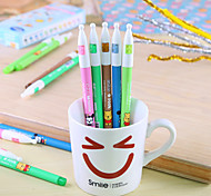 Cute Cartoon Neutral Pen(1PC)