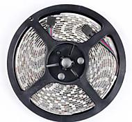 5m 5050 SMD LED flexibele strip licht 300 leds 60leds / m IP65 waterdichte LED lichtslang strips voor huis tuin (12V)