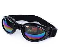 Fashion Pet Dog Sunglasses Adjustable Elastic Webbing Puppy Goggles Eye Wear Protection Glasses Dog Grooming Accessories