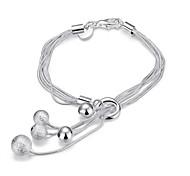 Bracelet Chain Bracelet Copper Circle FashionHalloween