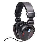 Noise Cancelling Universal Gaming Headset Compatible with Xbox 360 PS4 / PS3 and PC/MAC- Remove Microphone