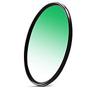 filtro de lente sidande 72 milímetros filme de revestimento multi-camada ultra-fina de alta definição mc uv para Nikon Canon dslr