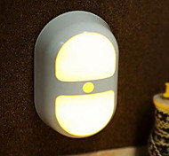 Led Body Sensor Light Control Nightlight Emergency Lighting Wardrobe Window Sensor Lights
