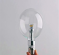 G80 Decoration Bulb LED Ball Bulb E27 3W