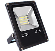 HRY 20W 40LED 5730SMD Super Bright Outdoor LED Flood Lights Waterproof(DC12-80V)