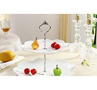 Фарфор Чашки и корзины для фруктов 26.5*26.7*20.3 посуда  -  Высокое качество