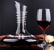 Utensílios de Bar e Vinho Vidro,26.7*7.7 Vinho Acessórios