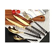 Acier inoxydable 304 Set Cuillères / Fourchettes / Couteaux Autres