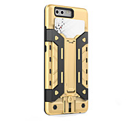 Hybrid Shockproof Card Holder with Stand Back Cover Huawei case for Huawei P9
