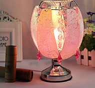 1PC Plugged Into Electricity  Touch-Sensitive  Essential Oils Fragrance Lamp Gift