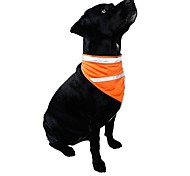 Fashion Orange/Yellow Safety Reflecting Pets Sling for Pets Dogs(Assorted Colours)