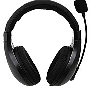 Salar A566 Gaming Headphone Brand TOP Quality Stereo Noise Cancelling Headset With Mic For PC Multimedia Headphones