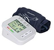 SONGJIA RAK263 Intelligent Household Voice Electronic Sphygmomanometer