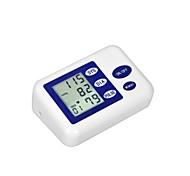 rak266 esfigmomanómetro de medición de la presión arterial blanco