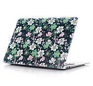 Flower Color Pattern Computer Shell For MacBook Air11/13   Pro13/15   Pro with Retina13/15   MacBook12