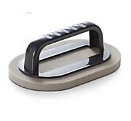 1 Créative cuisine Gadget / Multifonction / Haute qualité Pinceau Plastique Créative cuisine Gadget / Multifonction / Haute qualité
