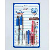 Direct Liquid In Capsule Pen To Suit