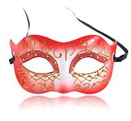 5pcs Хэллоуин маски партии костюма