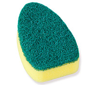 High Quality Kitchen Bathroom Cleaning Brush & Cloth Protection Tools,Sponge