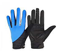 Sahoo Winter Bicycle Full Finger Gloves Men Bicycle Bike Cycling Gloves GEL Luvas Bicicleta Guantes Ciclismo