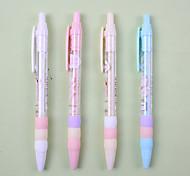 Teddybär automatische Bleistift (10 Stück)