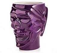 Artigos de Vidro Porcelana,8.5*13cm/3.3*5.1 in Vinho Acessórios