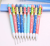 Fashion Mini Automatic Pencil(10PCS)