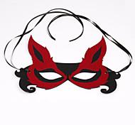 1шт Хэллоуин маска фестиваль украшения