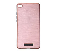 For Huawei P9 P9 Lite P9 Plus Shockproof Case Back Cover Case Solid Color Hard PC Huawei P8 P8 Lite
