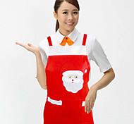 natal mercadoria papai noel avental