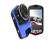 Завод-производитель комплектного оборудования 2,4 дюйма Syntec TF карта Черный Автомобиль камера