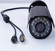 HD Infrared Night Vision Indoor And Outdoor Waterproof Surveillance Camera