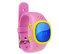MK520S Second-Generation Children'S Gps Positioning Watch Wifi Positioning Wristwatch