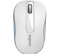 Rapoo wireless mouse M218 optical USB mouse 1000DPI 3keys