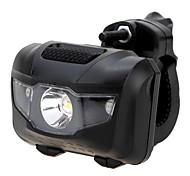 Lampes de poche Porte-clés / Eclairage Décoration de vélo / Lampe Arrière de Vélo LED - CyclismeEtanche / Résistant aux impacts / Petit /