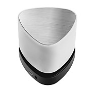 SweetLF Wireless Bluetooth 4.0 Alarm Speaker Touch Sensitive Multicolour Light App Controlled Z1 Pr