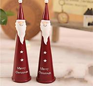 Santa Claus Grocery Zakka Creative Products Resin Christmas Husband Furnishing Articles