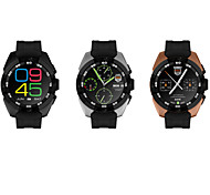 G5 Smart Bluetooth Watch Second - Generation Heart Rate Monitoring Ultra - Thin Round Movement Mechanical Smart Phone Watches
