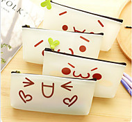 Lovely Creative Small Pure And Fresh And Pen Bag