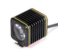 Fahrradlichter leuchten LED Radsport Super Leicht Lumen Batterie Radsport