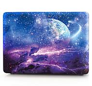 MacBook Кейс для Macbook Цвет неба Поликарбонат материал