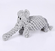 Cat Toy Dog Toy Pet Toys Chew Toy Teeth Cleaning Toy Rope Cartoon Woven Textile